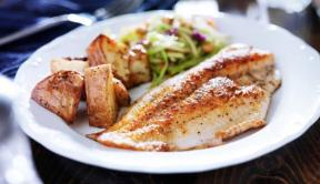 Is Tilapia Really Bad For You?